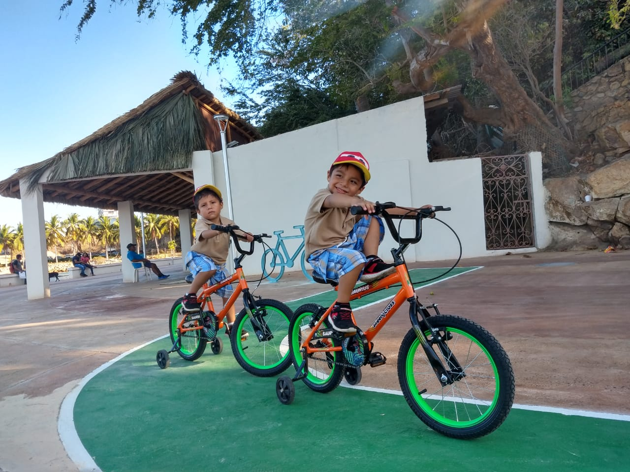 bicininos playahonda